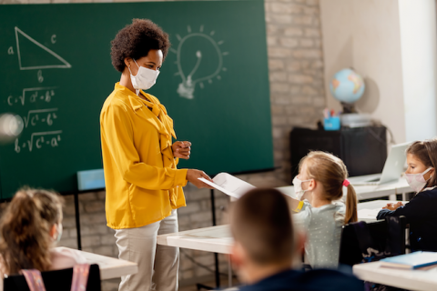 N.J. reports 3 COVID deaths, 1,443 cases as vaccination mandate for teachers expected to be announced